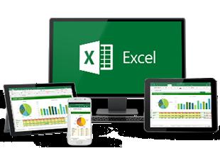 1日集中Excel入門セミナーのイメージ